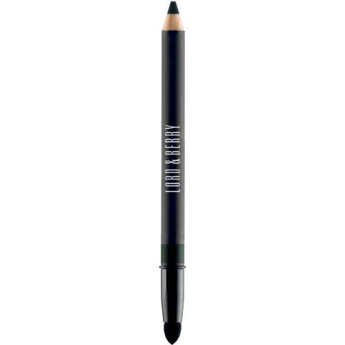 Davidii Cosmetics Lord & Berry Velluto Eyepencil and Shadow Supreme Green Groen