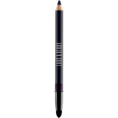 Davidii Cosmetics Lord & Berry Velluto Eyepencil and Shadow Supreme Purple Paars